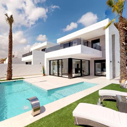 Villa For sale San Javier