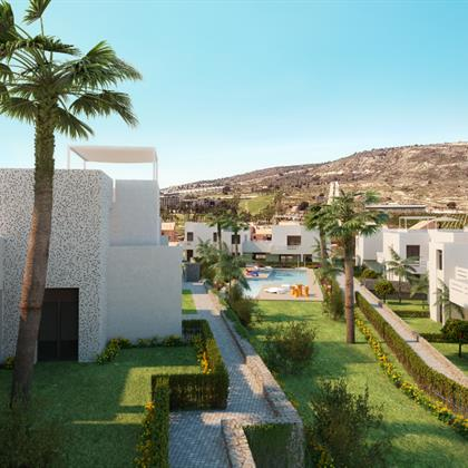 Apartment For sale Algorfa
